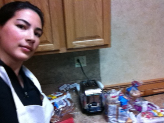 Food Service and the Dietitian