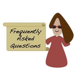 RD FAQ