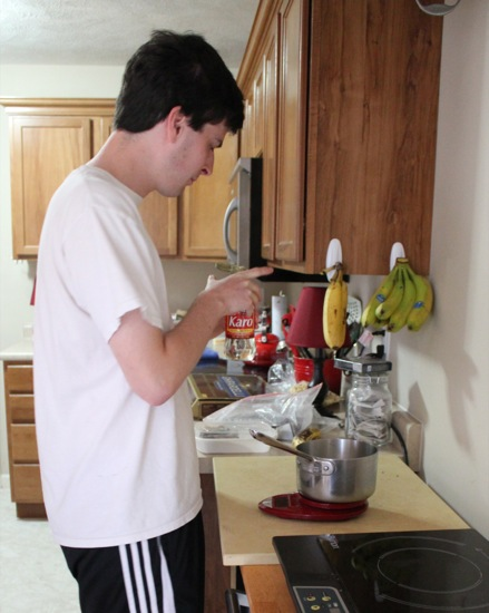 The Day My Husband Became A Kitchen Gadget Fanatic