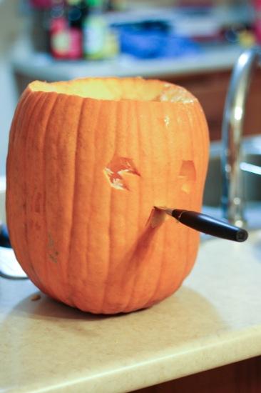 Pumpkin Week: Pumpkin Cloud Cookies