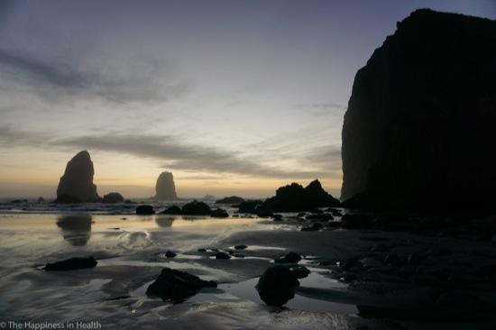 Haystack Cannon Beach