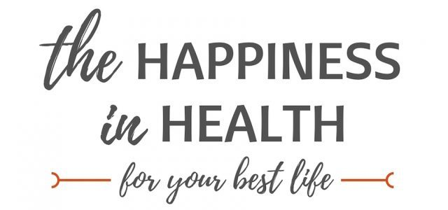 The Happiness in Health